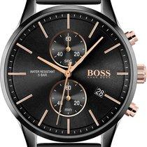 Hugo Boss Stahl Chronograph 1513811 neu Deutschland, Gotha