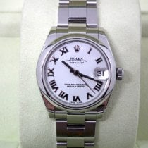 Rolex Lady-Datejust 178240 Good Steel 31mm Automatic Canada, Montreal