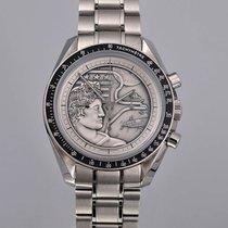 Omega 31130423099002 Ocel 2019 Speedmaster Professional Moonwatch 42mm použité
