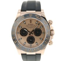 Rolex Daytona Or rose 40mm Champagne