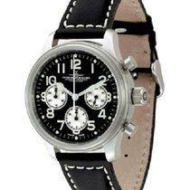 Zeno-Watch Basel NC Pilot 9559TH-3 New Automatic