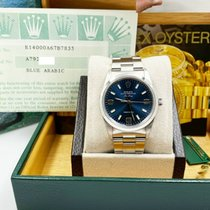 Rolex Air King Steel 34mm United States of America, California, San Diego
