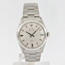 Rolex Air King Precision Acero 34mm
