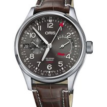 Oris Big Crown ProPilot Calibre 114 Acier Gris