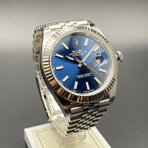 Rolex Datejust 126334 Ungetragen Stahl 41mm Automatik Österreich, Dornbirn
