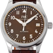 IWC Pilot's Watch Automatic 36 Steel 36mm