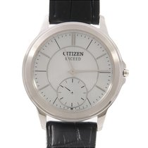 Citizen 36.5mm Quartz 8845-T023029/AQ5000-13A pre-owned