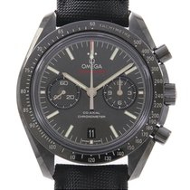 Omega 311.92.44.51.01.003 Speedmaster Professional Moonwatch 44mm pre-owned