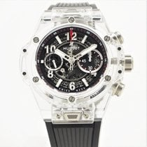 Hublot Big Bang Unico 45mm Transparente