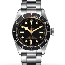 Tudor Black Bay Fifty-Eight Steel 39mm Black No numerals United States of America, Florida, Miami