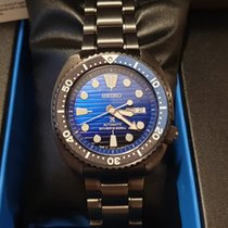 Seiko Prospex new 2019 Automatic Watch with original box and original papers SRPD11K1