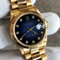 Rolex Lady-Datejust Yellow gold 31mm Gold No numerals United States of America, Texas, Frisco