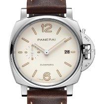 Panerai PAM 01046 Acier 2020 42mm nouveau