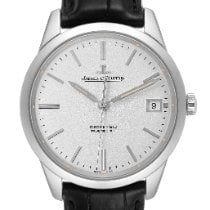 Jaeger-LeCoultre Steel 39.6mm Automatic Q8018420 pre-owned United States of America, Georgia, Atlanta