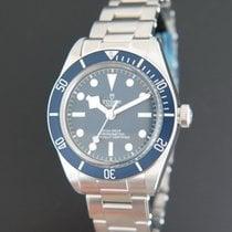 Tudor Black Bay Fifty-Eight Acél 39mm Kék