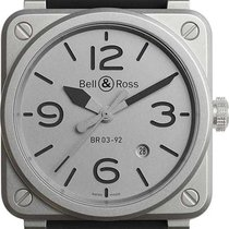Bell & Ross BR 03 42mm United States of America, Florida