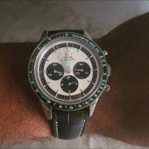 Omega 311.33.40.30.02.001 Ocel Speedmaster Professional Moonwatch použité