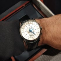 Vulcain pre-owned Automatic 42mm Sapphire crystal 5 ATM