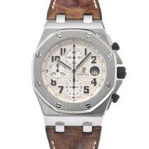 Audemars Piguet 26170ST.OO.D091CR.01 Acier 2015 Royal Oak Offshore Chronograph 42mm occasion