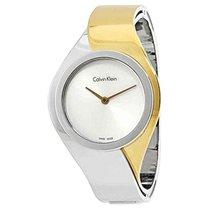 ck Calvin Klein Women's watch 27mm Quartz new Watch with original box and original papers