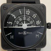 Bell & Ross Сталь 46mm Автоподзавод BR0192-TURNCOOR подержанные Россия, Ростов-на-Дону