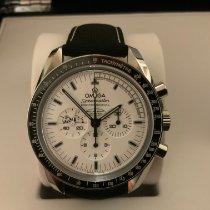 Omega Speedmaster Professional Moonwatch Stahl 42mm Weiß Keine Ziffern Deutschland, Köln