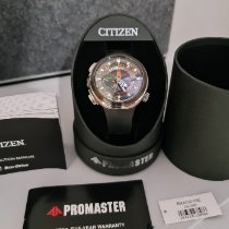 Citizen Promaster Land pre-owned 50mm