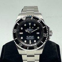 Rolex 126660 Steel 2020 Sea-Dweller Deepsea 44mm new United States of America, Illinois, Arlington Heights
