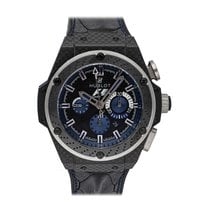 Hublot King Power Carbon 48mm Black No numerals United States of America, Pennsylvania, Bala Cynwyd