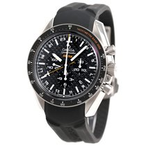 Omega Speedmaster HB-SIA new Automatic Chronograph Watch with original box and original papers 321.92.44.52.01.001