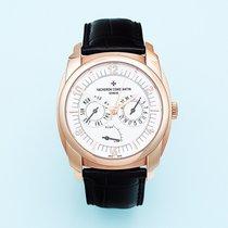 Vacheron Constantin Quai de l'Ile 85050/000R-I0P29 Very good Rose gold 41mm Automatic