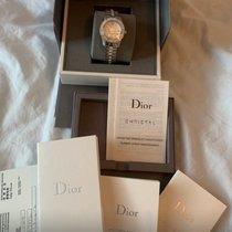 Dior 28mm Quarz CD112112 gebraucht Deutschland, 10557