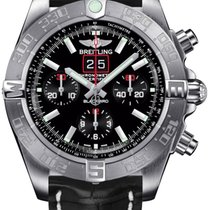 Breitling Blackbird Steel 44mm Black United States of America, California, Moorpark