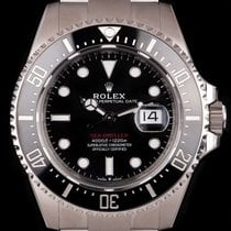 Rolex 126600 Steel 2020 Sea-Dweller 43mm new United Kingdom, London