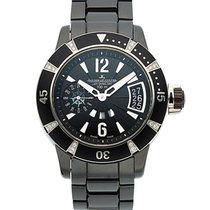 Jaeger-LeCoultre Master Compressor Diving GMT Cerámica 39mm