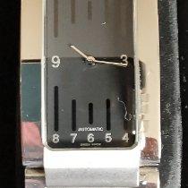 Movado occasion Remontage automatique 25mm Verre saphir 3 ATM