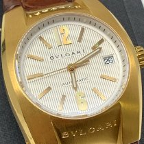 Bulgari Yellow gold 35mm EG35C6GLD pre-owned