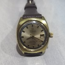 Omega pre-owned Automatic 25mm Yellow Plastic 1 ATM