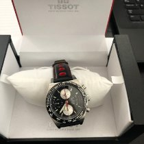 Tissot PRS 516 Steel 42mm Black United States of America, Florida, Orlando