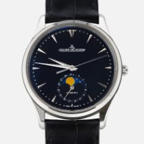 Jaeger-LeCoultre Master Ultra Thin Moon Acero 39mm