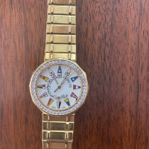 Corum Admiral's Cup (submodel) Gold United States of America, California, Lake Forest