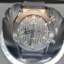 Hublot Classic Fusion Chronograph Céramique 45mm Noir Sans chiffres