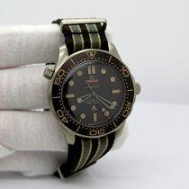 Omega 210.92.42.20.01.001 Titanium 2020 Seamaster Diver 300 M 42mm pre-owned United States of America, Florida, Orlando