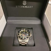 Steinhart new Automatic 39mm
