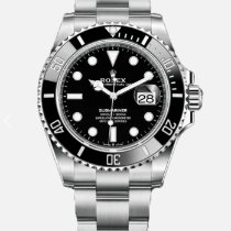 Rolex Submariner Date 126610LN New Steel 41mm Automatic Malaysia