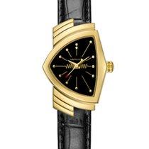 Hamilton Ventura new Quartz Watch with original box and original papers H24101731