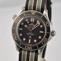 Omega 210.92.42.20.01.001 Titanium Seamaster Diver 300 M 42mm pre-owned United States of America, Ohio, Mason
