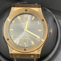 Hublot Classic Fusion 513.BZ.7080.LR.SDQ19 Very good Bronze 45mm Automatic UAE, Sharjah