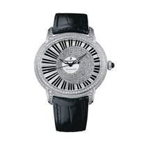 Audemars Piguet Millenary White gold 45mm Mother of pearl