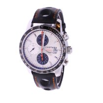 Chopard Steel Automatic 168992-3031 pre-owned